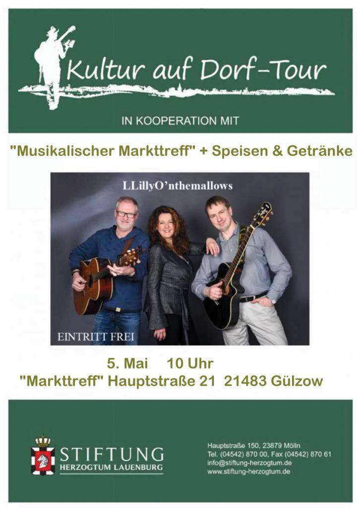 Kultur-auf-Dorf-Tour, Meike Siebert